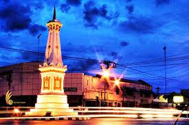 Yogyakarta City Java Island Indonesia