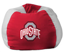 Ohio State OFFICIAL Collegiate, 102 Bean Bag Chair By The Northwest Company The Radical History Of The Beanbag Chair Architectural Digest Giant Bean Bag 7 Foot Xxl Fuf In And 50 Similar Items How To Make College Fniture Work An Adult Apartment Best 2019 Your Digs Large Details About Black Dorm New Faux Suede 8foot Lounge Decorate Pink Loccie Better Homes Gardens Ideas Amazoncom Ahh Products Cuddle Minky White Washable