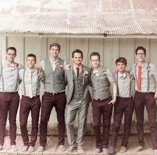 Make Room For The Groom Suit Tie Azazie