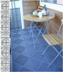 Outdoor Balcony Flooring Ideas Floor Covering Options