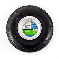 Arnold 20 In. X 8 In. Rear Tractor Wheel-490-327-0004 - The Home Depot