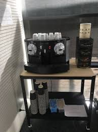Commercial Nespresso Coffee Machine CS220 For Sale