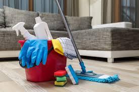 reinigung ferienwohnung monteurzimmer ᐅ tipps vermieter