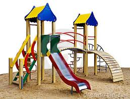 Best Playground Clipart 7459 Clipartion