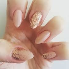 Gold nail designs for prom how you can do it at home