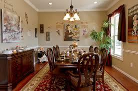 Desserted Dining Room Photo 2