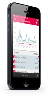 Distimo s New App Lets You Track Analytics petitive
