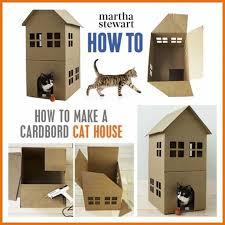 best 25 cardboard cat house ideas on pinterest house of cat