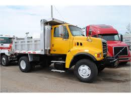 2006 STERLING L8500 Dump Truck For Sale Auction Or Lease COVINGTON ... Sterling Lt9500 Cars For Sale In Michigan Dump Truck For Sale Amazing Wallpapers 2006 Sterling Dump Truck Vinsn2fzhatdc26av44232 Ta 300 Hp Cat Trucks In North Carolina Used On 2007 Acterra Dump Truck Item L1738 Sold Novemb 2002 L7500 At Public Auction Youtube L8500 Single Axle By Arthur Trovei Lt7500 62500 Miles Cleveland 2001 Lt8500 Triple Axle Sold 2004 Sa Alinum For Sale 595545 1999 Ford Lt9513 D5675 Th