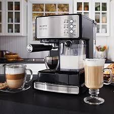 Mr Coffee BVMC ECMP1000 Cafe Barista Pump Espresso Maker