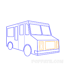 How To Draw An Ice Cream Truck – Pop Path How To Draw A Vintage Truck Fire Step By Teaching Kids How Draw Cartoon Dump Truck Youtube Monster Step Trucks Transportation Speed Drawing Of To A Race Car Easy For Junior Designer An F150 Ford Pickup Sketch Drawing Dolgularcom Click See Printable Version Connect The Dots Delivery With Hand Stock Vector Art Illustration 18 Wheeler By 2 Ways 3d Hd Aston