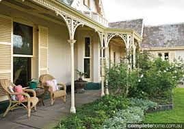 Real Revival A Magnificent Victorian Rustic Gothic Home