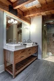 Rustic Log Cabin Kitchen Ideas by Best 20 Modern Log Cabins Ideas On Pinterest Log Cabin