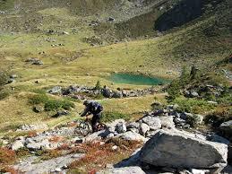 eté mont bl enduro tour du mont blanc en vtt vtt guides de