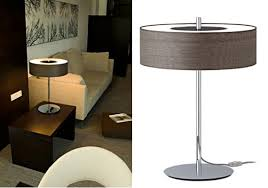 Contemporary Table Lamps For Living Room Popular Modern Table