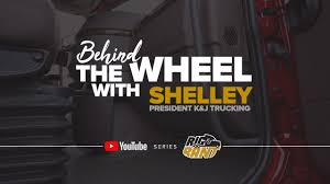 Rig Rant - Season 1: Episode 1 - With Shelley Koch (K&J Trucking ... Otr Ptp Truckers Report Koch Trucking How Amazon And Online Retailers Are Affecting The Industry Which Companies Offer Best Home Time For Kochtrucking Competitors Revenue Employees Owler Company Profile On Road I94 North Dakota Part 1 Wild Side We Are By Industries Youtube Workflow Demo Posts Facebook Stan Sons Minneapolis Mnardmore Ok Greg Iverson Director Of Recruiting Linkedin Jbs Logistics Marketing Ross Creative Works Transport America Tnsiam Flickr