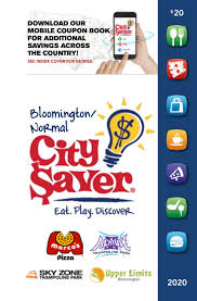 2020 Bloomington/Normal IN City Saver Coupon Book By ... Shiptime Stco Coupon Bombay Chopstix Richardson Coupons Mcalisters Guest 5 Restaurant Survey Holiday Bonus Buy A Gift Card Get Freebie At These Associated Whosale Grocers Coupons 1 Promo Coupon 20 Off Foodsby Code For Existing Customer Dec 2019 Theme Wordpress Slate By Eckothemes Greathostuponcom Localflavorcom Mcalisters Deli 10 For Worth Of You Can Take Value Village Listens Survey Seamless Perks Delivery Deals Codes And Free Birthday Meals W Food On Your Discount Tire Cordova Annah Hari Dh Code