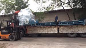 100 Wood Gasifier Truck Greenvinci High Efficiency Energy Saving 09 Milljnir Kcal