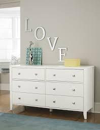 viv rae susan 6 drawer double dresser reviews wayfair