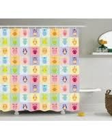 Pink Cheetah Print Bathroom Set by Owl Bathroom Accessories At Low Prices