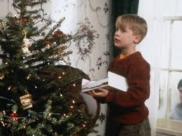 Christmas Movies Home Alone 1990