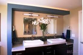 bathroom light recessed lighting fixtures bathroom