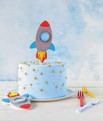 spaßige kuchen und naschereien für den kindergeburtstag