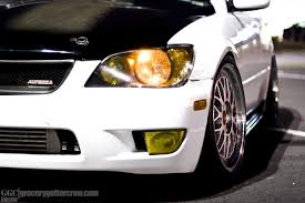 Junction Produce Car Curtains by Ggc Grocery Getter Crew Daily Turbo U0027ed Is300