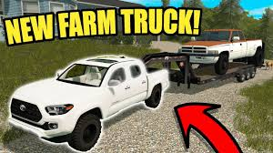 We Bought A Brand New Farm Truck!! | Farming Simulator 2017 | Ep# 33 ... The Worlds Best Photos Of Farms And Truck Flickr Hive Mind Christsen Farms Truck Wash Charlson Excavating Company Owens Farm Home Facebook Big Growler From Dritanks Ram Out Colour Choices For New Harvest Edition Pickups 18 Flower Csa Shares Bus To Family Equipment For Sale Seven Springs Forgotten Receives Recordbreaking Dation Berry Good On Go Jacksonville Restaurant Reviews Professional Graphic Solutions Dutch Trailer Wrap