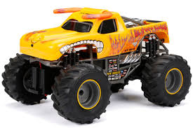 New Bright 1:15 Scale El Toro Loco RC Monster Jam Truck - Shop New ... Amazoncom Hot Wheels Monster Jam El Toro Loco Yellow Diecast Ctda California Truck Driving Academy Committed To Superior Season Preview Marc Mcdonald Youtube Turned An Indy Lights Car Into A Rosso Red Bull F1 For Some Cafe Replaces Barbecue With Mexican Food In Steamboat Springs Madness Pinterest Truck Lawnmower Driver Ejected Injured 4vehicle Crash Whittier Toros School Of Trucking The Trucks 10 Facts About The Tour Free Games Play 4x4 Car Of Best Image Kusaboshicom Mercial Gardena Open House Today 11 1 Santee Mary