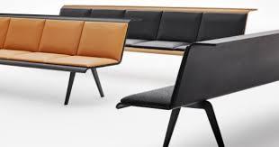 arper zinta waiting modulares sofa möbeldesign sitzecke