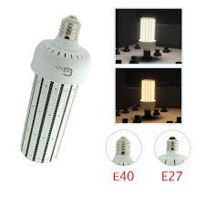 200w cfl 400w mh ls replacement e27 e40 150w led corn light 150