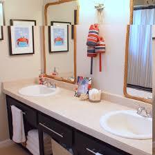 Finding Nemo Bathroom Theme by Bathroom Wallpaper Hi Res Cool Nautical Kids Bathrooms Nautical