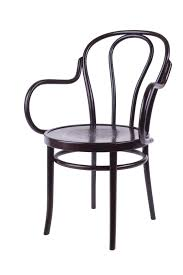 Thonet Bentwood Chair Cane Seat by Charming Chocolate Bentwood Chair Comfortable Cane Seat Suitable