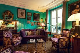 les 3 chambres trois chambres rue bleue