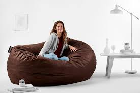 Comfort Research Big Joe Bean Bag Chair - Walmart.com The Best Bean Bag Chair You Can Buy Business Insider Top 10 Best Bean Bag Chairs Of 2018 Review Fniture Reviews Bags Ipdent Australias No 1 For Quality King Kahuna Beanbags How Do I Select The Size A Much Beans Are Cool Glamorous Coolest Bags Chill Sacks And Beanbag Fniture Chillsacks Sofa Saxx Giant Lounger Microsuede Jaxx Shop For Comfy In Canada Believe It Or Not Surprisingly Stylish Leatherwood Design Co Happy New Year Sofas Large Youll Love 2019