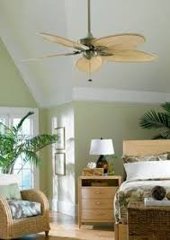 5 Palm Leaf Ceiling Fan Blades by 52