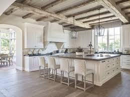 Best 20 Rustic White Kitchens Ideas On Pinterest