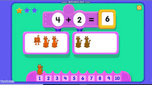 100 Starfall 3 Addition Easy Addition Math