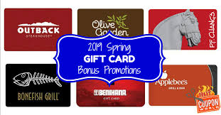 Restaurant Gift Card Bonus Promotions For Spring Gifting ... Ruby Tuesday Of Minot Posts North Dakota Menu Free Birthday Treat At Restaurant Giftout Olive Garden Coupons Coupon Code Promo Codes January 20 Appetizer With Entree Purchase Via Savvy Spending Tuesdays B1g1 Free Burger Coupon On 3 Frigidaire Filter Code Vnyl Amtrak Codes April 2018 Tj Maxx Wwwrubytuesdaycomsurvey Win Validation To Kfc Cup Tea Save Gift Cards For Fathers Day Flash Sale Burger Minis 213 5 From 11