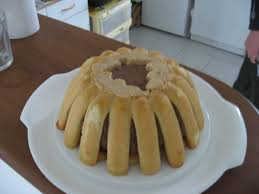 dessert avec des boudoirs la recette de la au chocolat les lubies de noryane
