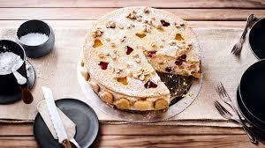 quark milchreis torte