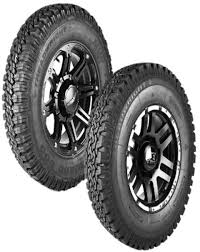100 All Terrain Tires For Trucks TreadWright Line Of Mud And Tires In New
