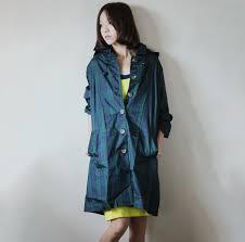 online get cheap womens long raincoat trench aliexpress com