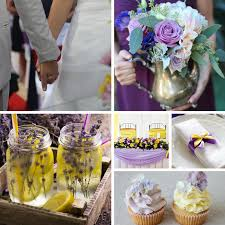 Spring Wedding Decorating Ideas Color Palette For