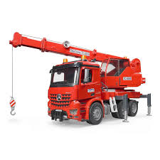 Bruder Mercedes Benz Arocs Crane Truck With Light And Sound - Jadrem ... 4 Inch Red 24 Led Round Stopturntail Truck Trailer Light 3 Wire Db5061 24v 90leds 7 Functions Universal Led Truck Rear Light For Emark 140mm 20led Stop Tail Lights Amber Left Right Atomic Strobing Cab Marker Kit Ford Aw Direct 21 Series High Mounted 16 Diode Rectangular Amazoncom Lamphus Sorblast 34w Cstruction Tow Quick Attacklight Rescueheiman Fire Trucks 2018 12 Led Turn Flush Mount Lite Headlights Rigid Industries 55001 Wrangler Jk Headlight Trucklite Pair Luxury Fog F24 In Stunning Image Selection With 44104y Super 44 Flange Yellow Warning
