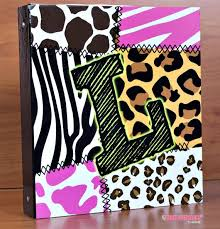 Decorative 3 Ring Binders by Best 25 Binders For Ideas On Pinterest Organized Binder