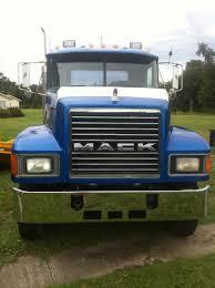 Mack CH 14