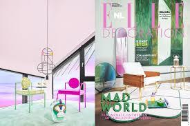 100 Huizen Furniture MUTA Collezione Minima Furniture Sara Fortin Design