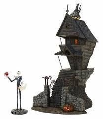 Dept 56 Halloween Village by Department 56 Halloween Village